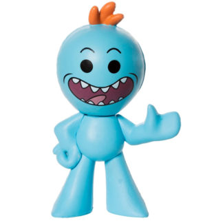 Funko Mystery Minis: Rick and Morty S1 - Mr. Meeseeks