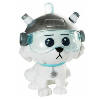 Funko Mystery Minis: Rick and Morty S1 - Snowball AKA Snuffles