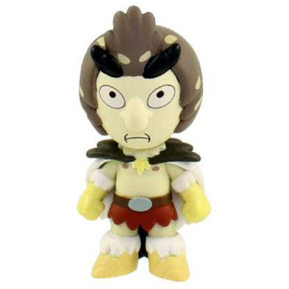 Funko Mystery Minis: Rick and Morty S1 - Vogelmensch