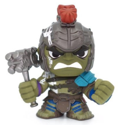 Funko Mystery Minis: Thor Ragnarok - Hulk - superchan.de