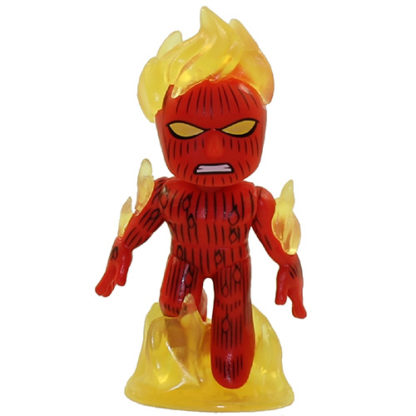 Funko Mystery Minis: Fantastic Four - Human Torch - superchan.de