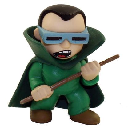 Funko Mystery Minis: Fantastic Four - Mole Man CHASE - superchan.de