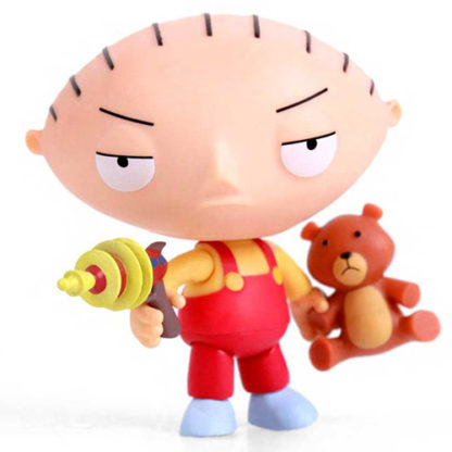 The Loyal Subjects x Fox Animation: Family Guy - Stewie Griffin