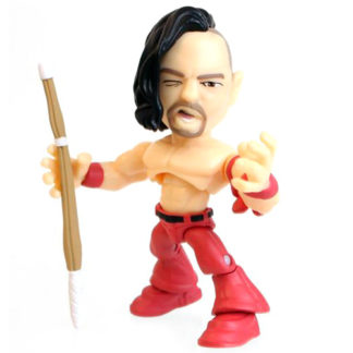 The Loyal Subjects x WWE - Shinsuke Nakamura (Original)