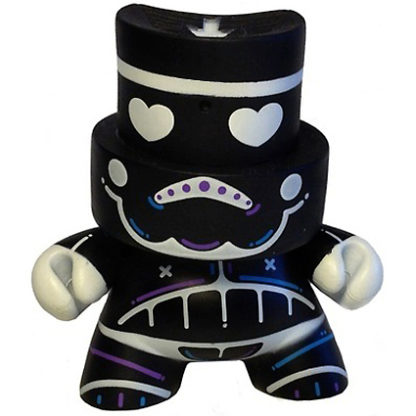 Fatcap S3 - Kronk (schwarz)