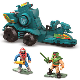 Mattel Mega Construx: Masters of the Universe - Battle Ram (Bausatz)