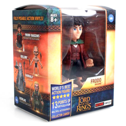 The Loyal Subjects: The Lord of the Rings - Frodo Beutlin - superchan.de