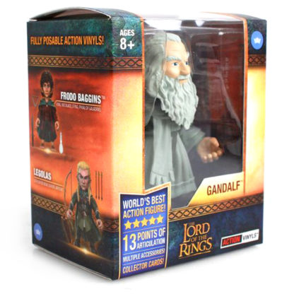 The Loyal Subjects: The Lord of the Rings - Gandalf - superchan.de