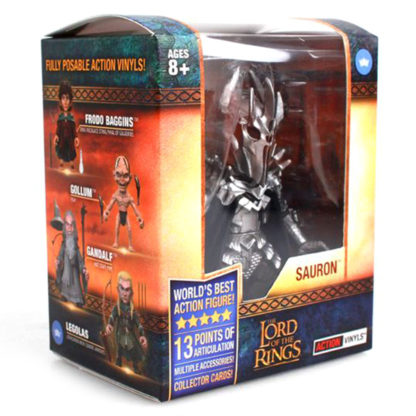 The Loyal Subjects: The Lord of the Rings - Sauron - superchan.de