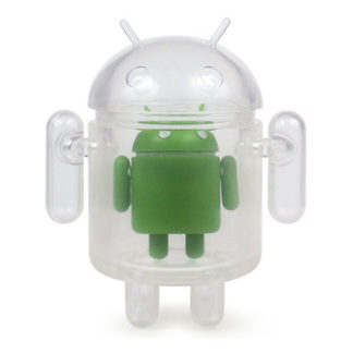 Android S3 - Clear Android