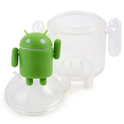 Android S3 - Clear Android - superchan.de