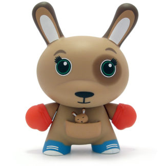 Dunny Fatale - Alexandra Anderson