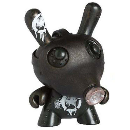 Dunny 2011 - DrilOne