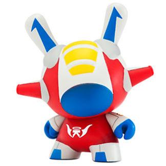Kidrobot-Flight-Dunny-Kano-regular-red