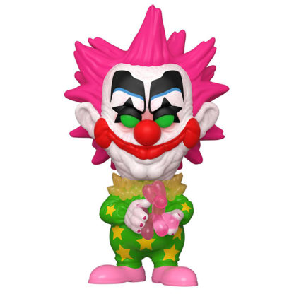 POP! Movies: Killer Klowns from Outer Space - Spikey (#933)
