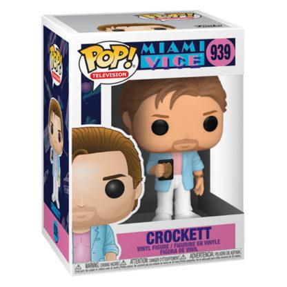 POP! Television: Miami Vice - Crockett (#939)