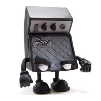 Kidrobot x MAD: Bent World Beats - Amp'd (Studio Version)
