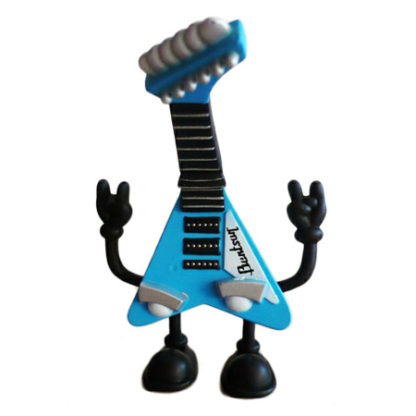 Kidrobot x MAD: Bent World Beats - Da Jam (Studio Version)
