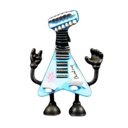 Kidrobot x MAD: Bent World Beats - Da Jam (Tour Version)