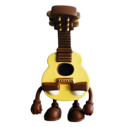 Kidrobot x MAD: Bent World Beats - Unplugged (Studio Version)