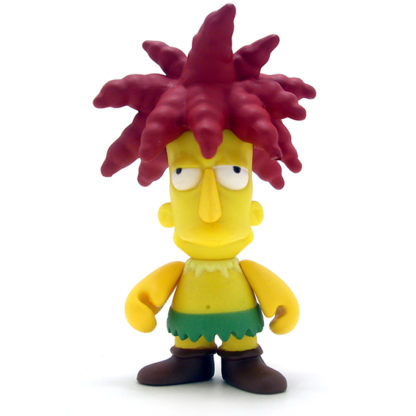 Kidrobot-Simpsons-Duffman-Matt-Groening