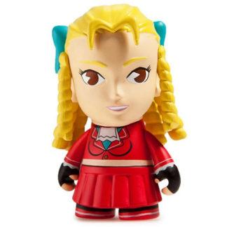 Kidrobot Street Fighter V - Karin