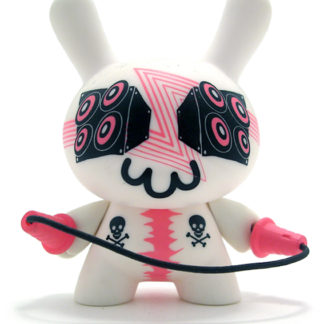 Dunny S4 - Mad Barbarians