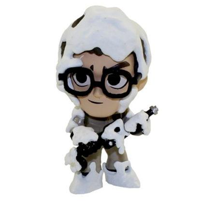 Funko Mystery Minis: Ghostbusters - Dr. Egon Spengler (Marshmallowed)