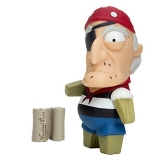 Kidrobot-Family-Guy-Seamus-Captain-Pirate