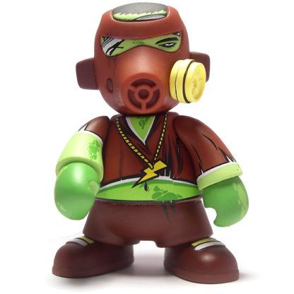 MXS Troopers Hulk