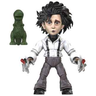 The Loyal Subjects Edward Scissorhands Action Figure