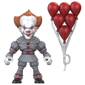 The Loyal Subjects Pennywise Action Figure