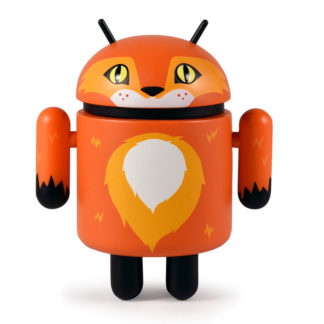Dyzplastic_Android-Series-06_Dyzplastic_Fox