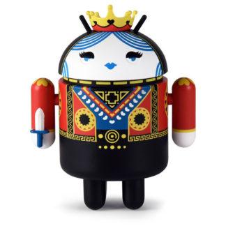 Dyzplastic_Android-Series-06_Igor-Ventura_Queen